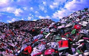 Waste incineration system mainly consists of the following categories: